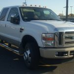 Ford F350 Super Duty Truck